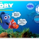 "Watch Ellen Announce ""Finding Dory"" and See Her First Australian Trip Footage"